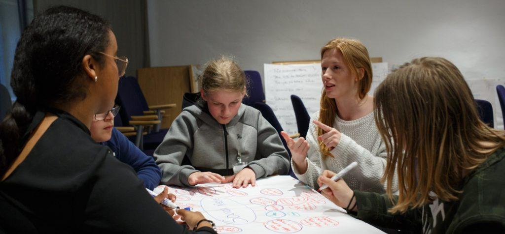 N高等学校が提供するプロジェクトベースラーニング(PBL)