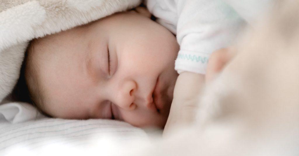 風疹は注射1本のワクチンを接種することで阻止できる病気