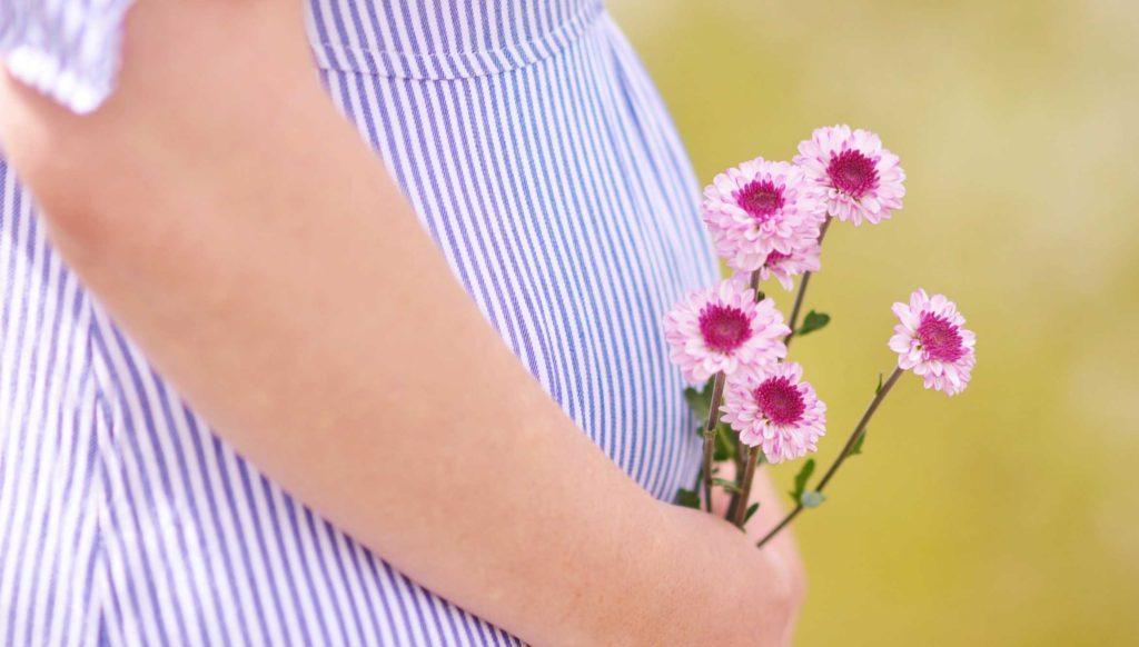 出産の奇跡1:そもそも妊娠する事が当たり前ではない